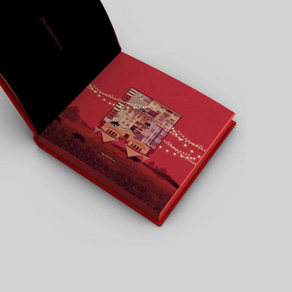 کتاب سال آرکی گراف - ArchiGraph Book Of 2019